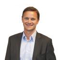 Ulrich Egeskov, VP Ingram Micro Nordics