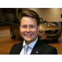 Volvo Personbilar Sverige gör ett bra första halvår