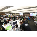 Gemeinsam immer besser werden: Global Day of Coderetreat