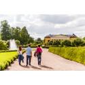 Destination Uppsala fortsätter sitt uppdrag för ökad turism