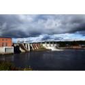 Fortum investerar i Ljusne Strömmar för att klara högre förväntade flöden