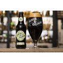 För åttonde året i rad - Innis & Gunn Barrel Aged Irish Whiskey Stout – Kindred Spirits släpps på Systembolaget