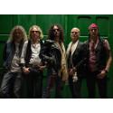 Electric Boys - Hangover In Hannover - ny singel och video!