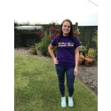 ​Warrington woman takes on Total Warrior for Stroke Association