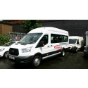 Easirent strengthens fleet with addition of 40 brand new vans