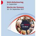 """""""Demenz. Die Vielfalt im Blick"""" - Gemeinsame PM von DAlzG, DGGPP und Hirnliga zum Welt-Alzheimertag"""