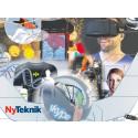 Ny Teknik listar årets 10 hetaste tekniktrender