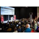 Ledande namn presenterar de senaste ekologiska trenderna  på Nordic Organic Food Fair 2018