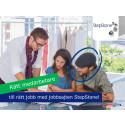 Träffa StepStone på Ekonomimässan