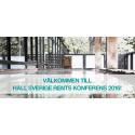 Håll Sverige Rents konferens 2016