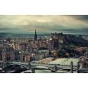 Controversial Edinburgh 'Garden District' gets go ahead