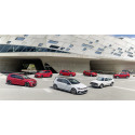 Wörthersee-träffen 2016: Golf GTI fyller 40 – Volkswagen firar med jubileumsmodell