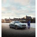 Musiken i Volvos kampanjer får sitt eget liv - över 56 miljoner visningar och spelningar
