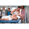 Mit dem interdisziplinären Bachelorstudiengang Health Care Studies zur Therapie- und Pflegefachkraft der Zukunft werden