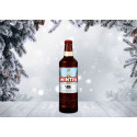 Fuller's Old Winter Ale lanseras i ny design