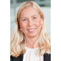 Anna Ulfsdotter Forssell tilldelad Client Choice Awards 2016 i kategorin Projects & Procurement