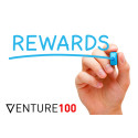 Venture 100 discuss the importance of reward systems for hardworking individuals.