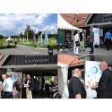BusinessMatch event vid Lanna Lodge golfresort utanför Örebro