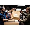 adidas Group utesluter plastpåsar