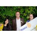 Rotary letar Kultur- och Idrottsstipendiater