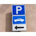 Mimer inför nya parkeringsregler