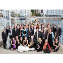 Helsingborgs Symfoniorkester och El Sistema sätter ton på nationaldagen