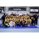 Prestigeseger för Sveriges U19-herrar