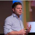 Tom Ohlsson, OKQ8-handlare från Jämjö, tillträder som ordförande för branschorganisationen Svensk Bensinhandel