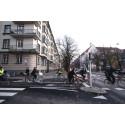 Malmö – när cyklisterna själva får välja