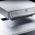 Ny tagmonteret ventilator  giver bedre luftstrøm og højere kapslingsklasse