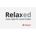 Ha en rolig julefeiring med automatiske svar på sosiale medier