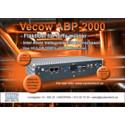 Vecow ABP-2000 – Kompakt fläktlös industri-PC, certifierad för järnvägssystem!