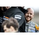 Daniel Haglöf rekordsnabb i STCC-test på Knutstorp med 20 förare