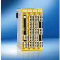 12,5 mm smala säkerhetsmoduler för industriell automation