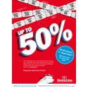 Stena Line frigiver 80.000 billige billetter