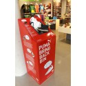 PUMA LAUNCHES PRODUCT RECYCLING PROGRAM IN PUMA CONCEPT STORE, SWEDEN