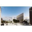 Byggebransjen ble hørt i ønsker om nytt regjeringskvartal
