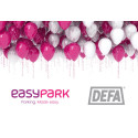 EasyPark Group and DEFA team up to expand EVC services