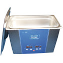 Stort test av ultraljudstvättar