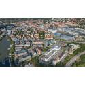 QleanAir Scandinavia flyttar från city till Solna strand