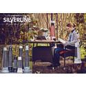 Med klimatsmart och behaglig värme från Silverline kommer våren tidigare