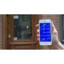 Glue – mobilen blir nyckeln till ditt hem