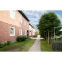 Lulebo genomför fastighetsaffär i Kyrkbyn