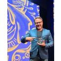 Gröna Lund vinner internationellt HR-pris