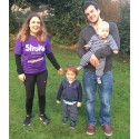 ​Matlock resident takes on Resolution Run for the Stroke Association