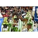 Världsstjärnan Rolf-Göran Bengtsson kommer till Elmia Scandinavian Horse Show