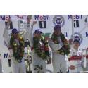 Følelsesladet afsked med FIA WEC for Audi