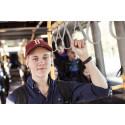 179 nya bussar levereras till Nobina för ca 450 miljoner kr
