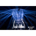 Danske BLAST Pro Series går internationalt: Next Stop Istanbul!