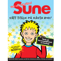 Vill du vara med och skriva nästa Sune-bok?